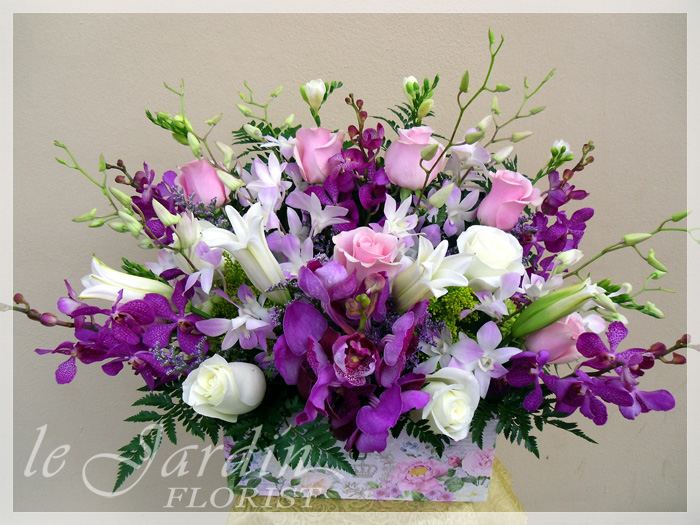 Florist palm beach gardens 561 627 8118 for Mother day flower arrangements