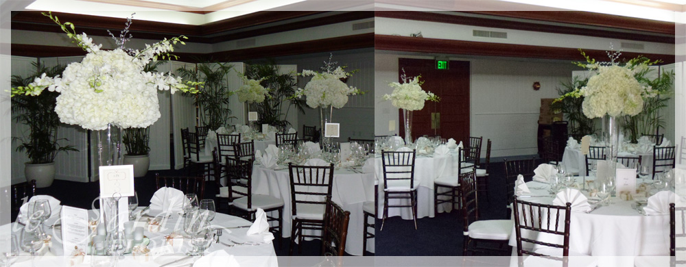 Wedding flowers florist palm beach gardens